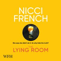 The Lying Room - Nicci French