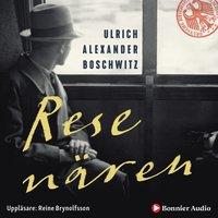 Resenären - Ulrich Alexander Boschwitz