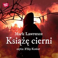 Książę cierni - Mark Lawrence