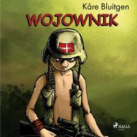 Wojownik - Kåre Bluitgen