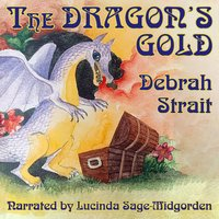The Dragon's Gold - Debrah Strait