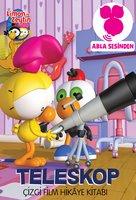 Limon ile Zeytin | Teleskop - Abla Sesinden - SALİH MEMECAN