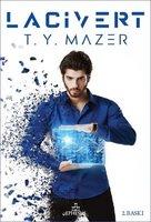 Lacivert - T.Y. Mazer