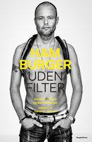 Hamburger uden filter - Søren E. Jensen, Bo Hamburger