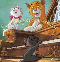 Aristocats - En festlig overraskelse - Disney