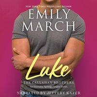 Luke - Emily March