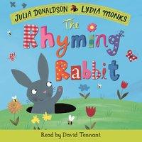 The Rhyming Rabbit - Julia Donaldson