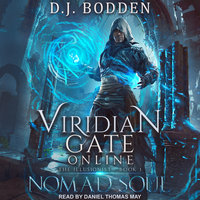Nomad Soul - James Hunter, D.J. Bodden