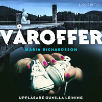 Våroffer - Maria Richardsson