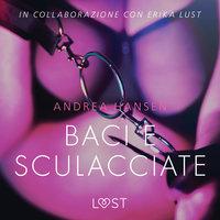 Baci e sculacciate - Breve racconto erotico - Andrea Hansen