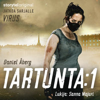 Tartunta K1 - Daniel Åberg