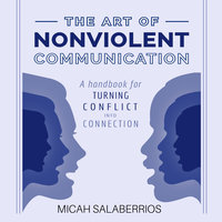 The Art of Nonviolent Communication - Micah Salaberrios