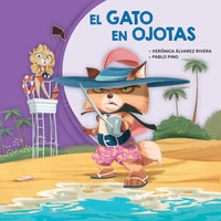 El gato en ojotas - Pablo Pino, Verónica Álvarez Rivera