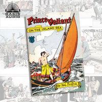 Prince Valiant on the Inland Sea - Harold Foster