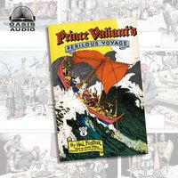 Prince Valiant's Perilous Voyage - Harold Foster