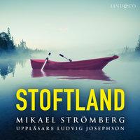 Stoftland - Mikael Strömberg