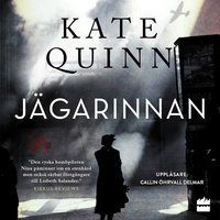 Jägarinnan - Kate Quinn