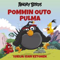 Angry Birds: Pommin outo pulma - Chris Cerasi