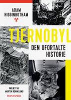 Tjernobyl - Adam Higginbotham