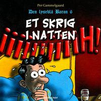 Et skrig i natten - Per Gammelgaard