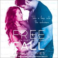 Free Fall - Abigail Davies