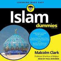 Islam For Dummies - Malcolm Clark