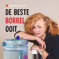 De Beste Borrel Ooit - E03 - Daan Windhorst, Sofie Tseng