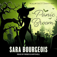 Panic Broom - Sara Bourgeois