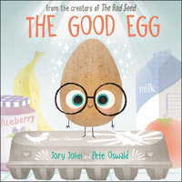 The Good Egg - Jory John