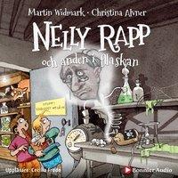 Nelly Rapp och anden i flaskan - Martin Widmark