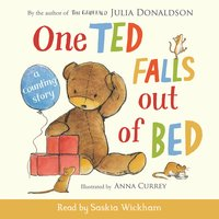 One Ted Falls Out of Bed - Julia Donaldson