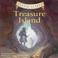 Treasure Island - Robert Louis Stevenson, Chris Tait