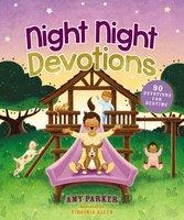 Night Night Devotions - Amy Parker