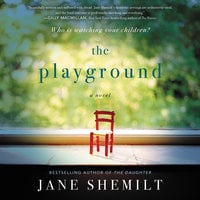 The Playground - Jane Shemilt