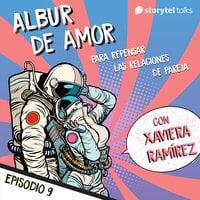 ¿Escuela para amantes? T01E09 - Xaviera Ramírez