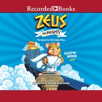 Zeus the Mighty: The Quest for the Golden Fleas - Crispin Boyer