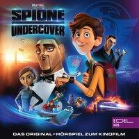 Spione Undercover - Thomas Karallus