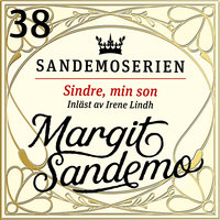 Sindre, min son - Margit Sandemo
