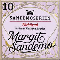 Förhäxad - Margit Sandemo