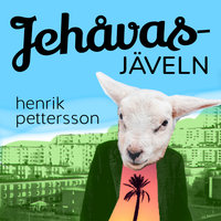 Jehåvasjäveln - Henrik Pettersson