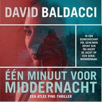 Eén minuut voor middernacht - David Baldacci