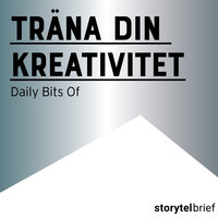 Träna din kreativitet - Daily Bits Of