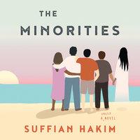 The Minorities - Suffian Hakim