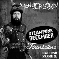 Monsterboxen special: Finarbetare - Emil Eriksson