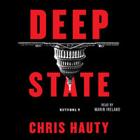 Deep State - Chris Hauty