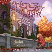 Hidden Pictures - Carolyn Keene