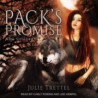Pack's Promise - Julie Trettel