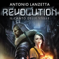 Revolution - Antonio Lanzetta
