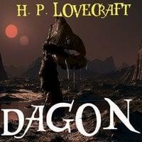 Dagon - H.P. Lovecraft