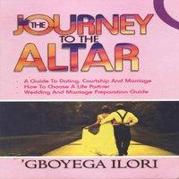 The Journey to The Altar - Gboyega Ilori